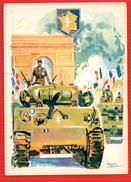 C P  LECLERC - Seconda Guerra Mondiale