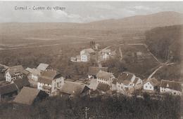 CORNOL → Centre Du Village, Ca. 1925 - JU Jura