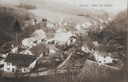 CORNOL → Haute Du Village, Ca. 1925 - JU Jura