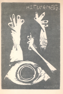 JUNTO A UN RIO DE BABEL LIBRO AUTOR CARLOS M. GRUNBERG XILOGRAFIAS DE VICTOR MRCHESE AÑO 1965 265 PAGINAS - Poésie