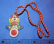 Huge ''Schutz'' Medal: KNIDER PRINZEN PAAR 86/87 JORN I SANDRA I - Ferronnerie