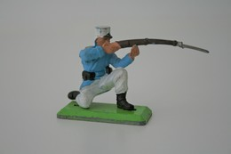 Britains Ltd, Deetail : FRENCH FOREIGN LEGION - FL2, Made In England, *** - Britains