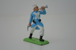 Britains Ltd, Deetail : FRENCH FOREIGN LEGION - FL8, Made In England, *** - Britains