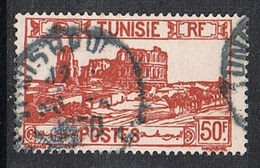 TUNISIE N°297 - Used Stamps