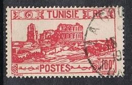 TUNISIE N°298 - Gebruikt