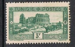 TUNISIE N°177 N* - Nuovi