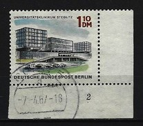 BERLIN - Mi-Nr. 265 Formnummer 2 Gestempelt - Gebraucht