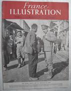 FRANCE-ILLUSTRATION. 1948 . GRECE . LA MAURITANIE . PALESTINE . ALLEMAGNE . MONACO . CAFE CONCERT . ACTUALITES .Etc. - Other
