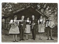 Musik Und Jodler Gruppe Baier - Musique
