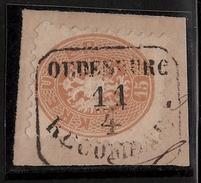 """ Ödenburg "" Selt. Reko - Stp. ! , # 7734 - 1850-1918 Empire"