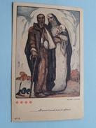 Allard L'Olivier N° 5 ( Vendu Au Profit De La CROIX ROUGE De BELGIQUE ) Anno 19?? ( Zie Foto Voor Details ) !! - Croix-Rouge