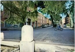 GUIDONIA  ROMA  Via L. Da Vinci - Guidonia Montecelio