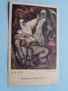 Allard L'Olivier N° 6 ( Vendu Au Profit De La CROIX ROUGE De BELGIQUE ) Anno 19?? ( Zie Foto Voor Details ) !! - Croix-Rouge