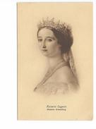 Kaiserin Eugenie Impératrice Eugénie - Familles Royales