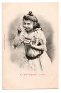 LES CINQ-SENS . LE GOÛT . EDITION BERGERET - Réf. N°920 - - Bergeret