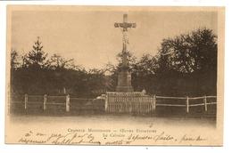 Chapelle MONTLIGEON - Calvaire - Avant 1903 Grappe Et Garnot - Vente Directe - Sonstige Gemeinden