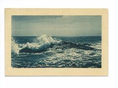 Vagues Mer Océan - Cartes Postales