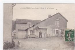 Haute Saône - Argillières - Place De La Talvente - Autres Communes