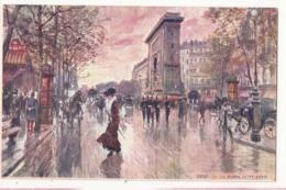 Dep  75 - Paris -La Porte Saint Denis   : Achat Immédiat - Francia