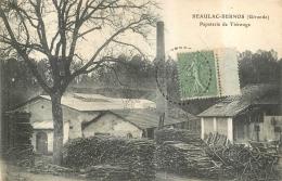 BEAULAC BERNOS PAPETERIE DE TIEROUGE - France