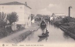 Italie - Venezia - Estuario - Torcello Dal Ponte Del Diavolo - Venezia (Venice)