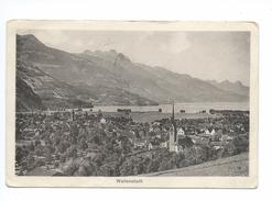 Wallenstadt 1921 - SG St. Gall