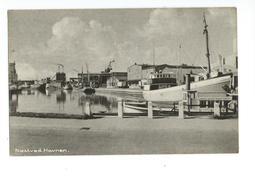 Naestved Havnen 1961 - Danemark