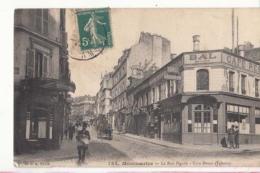 Dep  75 - Paris  - Montmartre - La Rue De Pigalle  - Coin Douai - Carte à 0.90 Euro  : Achat Immédiat - Kerken