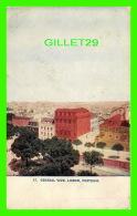 LISBON, PORTUGAL - GENERAL VIEW - - Lisboa