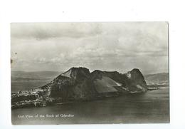 East View Of The Rock Of Gibraltar - Gibraltar