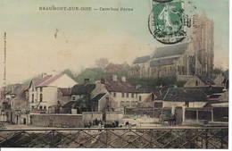 Beaumont-sur-Oise Carrefour Périne - Beaumont Sur Oise