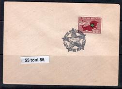 1947 ESPERANTO 1v.- Special First Day     Bulgaria / Bulgarie - Esperanto