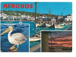 Myconos - Grèce