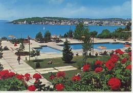 Porto Heli Vue De L'hôtel PLM - Grèce