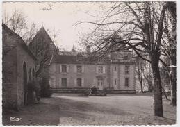 St-Sulpice-d'Excideuil. Chateau Dujarric De La Rivière. - France