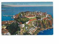 Monaco Le Rocher - Multi-vues, Vues Panoramiques