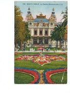 Monte-Carlo Le Casino - Monte-Carlo