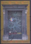 ESLOVENIA 2000 HB-10 USADO - Slovénie
