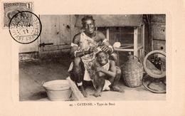 Cayenne Type De Boni - Cayenne