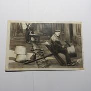 81 - DURFORT - Ouvrier Chaudronnier Au Travail - France