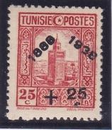 Tunisie N° 192 Neuf * - Tunisie (1888-1955)