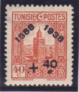 Tunisie N° 194 Neuf * - Tunisie (1888-1955)