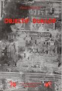 OBJECTIF DUNLOP ( à Montluçon 03 ) Par Claude GRIMAUD - Guerre 1939-45
