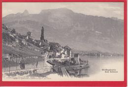 ST. SAPHORIN - VD Vaud