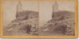 GREENAN CASTLE - AYR - AYRSHIRE - Real Photograph - Not Postcard - By James Valentine - Dundee - Ayrshire