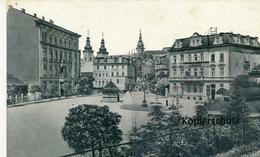FK Glatz, Feldpost Luftwaffe - Altri