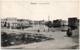 BIZERTE - Vue Du Vieux Pont   (Recto/Verso) - Tunisie
