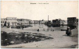 BIZERTE - Vue Du Vieux Pont   (Recto/Verso) - Tunesien