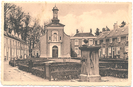 Breda, Begijnenhof - Breda