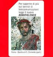 ITALIA - Scheda Telefonica - SIP - Usata - Avantielenco - C&C 2248 - Golden 191 - Pubbliche Speciali O Commemorative